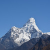 0317 - Ama Dablam in all its beauty