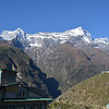 0304 - Mountains over Namche Bazar