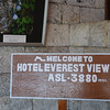 0326 - Everest View Hotel