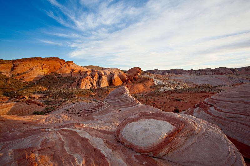 Taken in Valley of Fire State Park, Nevada, USA.