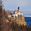 Split Rock winter 2014 - 01