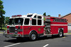 Basking Ridge Engine 20-105 - 2003 Emergency One 2000/ 500