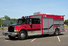 Warren Twp Co #1  Air 61-151 - 2000 International/E-ONE