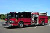 Warren Twp Co #1 Engine 61-101 - 1998 Pierce Lance 1500/1000/10