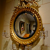 Mirror at the Metropolitan Museum
