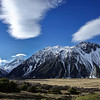Mt Cook Skies
