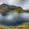 Lake Harris, Mt. Aspiring National Park, West Coast, New Zealand