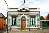 The Old Shipping Office<br /> Akaroa