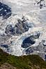 Hooker glacier<br /> Aoraki Mt Cook National Park<br /> South Island<br /> New Zealand