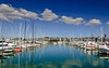 Westhaven Marina<br /> Auckland<br /> New Zealand