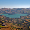 On the Road to Akaroa