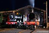 4566 smoke box gets cleared on Buckfastleigh Shed<br /> <br /> 20/02/15