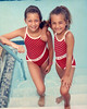 1992-Guess-Swimmers Emily & Lauren