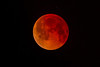 April 2014 Blood Moon Eclipse
