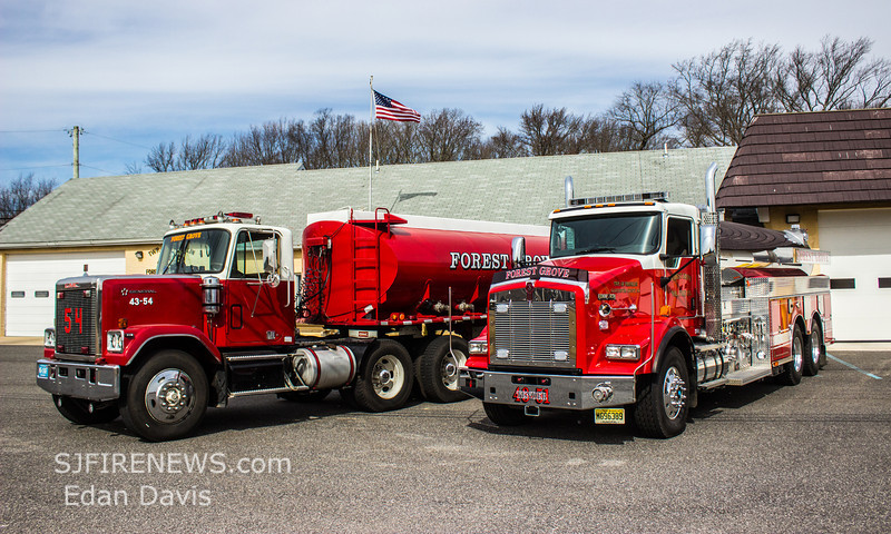 02-23-2014, Forest Grove Fire Co  New Tender 43-51, 2014 Kenworth T800 - Sutphen 1500-4000, (C) Edan Davis, www sjfirenews (19)