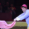 Robb Torres, Big Apple Circus, November 30, 2013