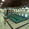 Solheim recreation and activity center pool.  Lester Phipps, Jr.