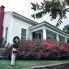 The Bateman-Rowell house in Jefferson will be on the home tour. Matula photo.