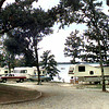 Fisherman's Inn has several RV hook-ups and cabins on Lake Fork. Kevin Green