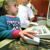 KIDS INTERNET GIRL