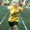 BOBCAT SPECIAL FIELD DAY-RACE