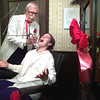 LIVING HISTORY DENTIST