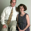 Date:   7/7/98---Marshall and Melanie Wilson couple over women';s shelter. kevin green