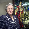 REV. PAULA GOLD IN CHAPEL