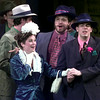 Date:   6/24/98---Guys and Dolls Shakespeare Kilgore College. Kevin green