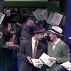 Date:   6/24/98---Designs by Ebarb for Guys and Dolls at Shakespeare. kevin green