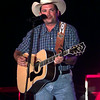 Date:   6/9/98---Tracy Byrd performs Tuesday night at the Gladewater Round Up Rodeo area in Gladewater. kevin Green