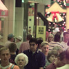 11/27/98---Holiday shoppers stroll the aisles of Longview Mall in search of the next great bargain. bahram mark sobhani