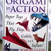 Date:   11/5/98---An Origami instructional book. Kevin rgeen