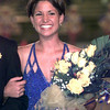 Date:   10/16/98---PTHS senior Jennifer Stewart was named PTHS homecoming queen for 1998 friday night during the game. Kevin green