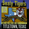 Sealy Tigers