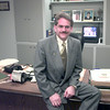 2/9/99---John Green in his office at The Green Ad Agency in Longveiw. Kevin green