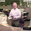 Date:   1/6/99----William Bell library assistant for at teh Longview Public Library. Kevin green