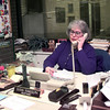 Date:   1/5/99---Susan Randolph the receptionist at LHS transfers a call Tuesday afternoon at teh campus in Longview. Kevin green