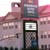 Date:   1/5/99----Homewood Suites Hotel opened as of Tuesday morning in Longview on Spur 63. Kevin green