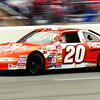 Tony Stewarts The Home Depot NASCAR. Kevin green