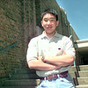 5/19/99---Pine Tree High School 1999 grad Ed Lee has been accepted to Med School. Kevin green