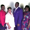 9/10/99---Left to right South Ward PTA officers----Dr. Carl Briley-Principal, Sherry Portley-Pres, Judy Johnson-1st Vp, Charles Jenkins-2ndVp, Marilyn Scott-SEC, Delaney Dudley-Treas. Kevin green