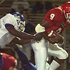KILGORE BULLDOGS vs WILDCATS