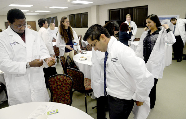 GSMC Internal Medicine Program