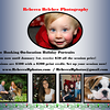 Now Booking Holiday Portraits