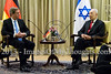 Israeli President Peres hosts German Foreign Minister