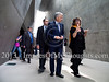 Foreign Minister of Belgium Visits Yad Vashem in Jerusalem