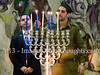 Sixth Chanukah Candle Lighting in the Knesset