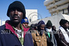 African Migrants Protest Detention Policies in Jerusalem