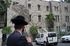 Jerusalem's Strauss Campus for Jewish Orthodox Academics